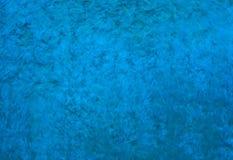 Fondo di lusso del velluto del cielo blu astratto Peluche de molle del velluto Fotografia Stock Libera da Diritti