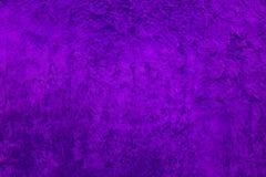 Fondo di lusso ultravioletto e viola astratto del velluto Velluto pl fotografie stock