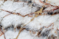 Fondo di marmo Fotografia Stock Libera da Diritti