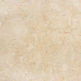 Fondo di marmo beige. fotografia stock libera da diritti