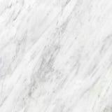 Fondo di marmo bianco di struttura (di alta risoluzione) Immagini Stock Libere da Diritti