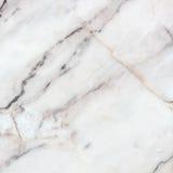 Fondo di marmo bianco di struttura & x28; Alta risoluzione & x29; Fotografia Stock Libera da Diritti