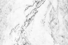 fondo di marmo in bianco e nero elegante Fotografie Stock Libere da Diritti