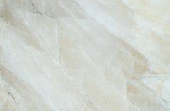 Fondo di marmo di superficie di struttura del pavimento del primo piano vecchio Fotografie Stock