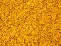 Fondo di marmo giallo Fotografie Stock