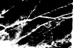 fondo di marmo naturale in bianco e nero di struttura del modello immagine stock