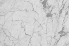 fondo di marmo naturale in bianco e nero di struttura del modello Immagine Stock Libera da Diritti