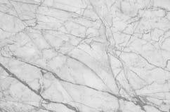 fondo di marmo naturale in bianco e nero di struttura del modello Fotografia Stock Libera da Diritti