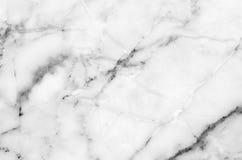 fondo di marmo naturale in bianco e nero di struttura del modello immagini stock