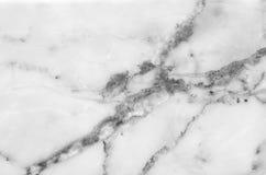 fondo di marmo naturale in bianco e nero di struttura del modello Immagini Stock Libere da Diritti