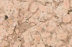 Fondo di marmo rosa Fotografie Stock