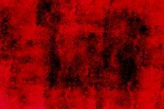 Fondo di marmo rosso astratto Immagini Stock