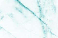 Fondo di marmo verde dell'estratto del modello Fotografie Stock Libere da Diritti