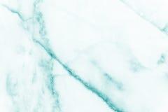 Fondo di marmo verde dell'estratto del modello Fotografie Stock
