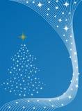 Fondo di Natale illustrazione di stock
