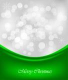 Fondo di Natale Fotografie Stock Libere da Diritti
