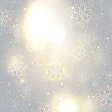 Fondo 0110 di Natale Fotografia Stock