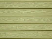 Fondo di Olive Green Wood Texture Wallpaper Fotografia Stock Libera da Diritti
