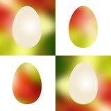Fondo di Pasqua Immagine Stock