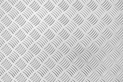 Fondo di piastra metallica d'acciaio Immagini Stock