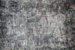 Fondo di piastra metallica di struttura di vecchio lerciume o struttura astratta di piastra metallica Fotografia Stock Libera da Diritti