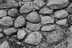 Fondo di pietra Fotografia Stock