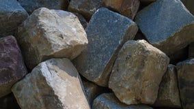 Fondo di pietra Immagine Stock Libera da Diritti