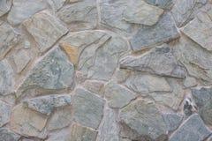 Fondo di pietra Immagini Stock