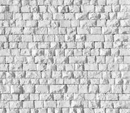 Fondo di pietra bianco Fotografie Stock