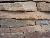 Fondo di pietra di strutture della roccia Fotografia Stock Libera da Diritti