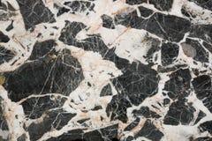 Fondo di pietra di marmo di struttura Fotografia Stock