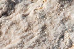 Fondo di pietra minerale bianco fotografia stock libera da diritti