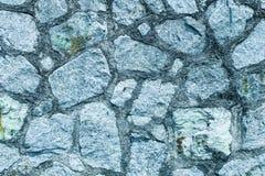 Fondo di pietra, parete della roccia, Immagine Stock Libera da Diritti