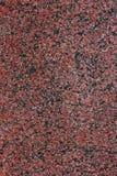 Fondo di pietra rosso Fotografia Stock Libera da Diritti