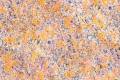 Fondo di pietra di struttura colorato estratto fotografia stock libera da diritti