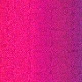 Fondo di progettazione di struttura di mosaico nei colori rosa Fotografie Stock