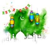 Fondo di Ramadan Kareem