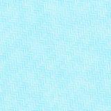 Fondo di ripetizione di Teal Geometric Design Tile Pattern Fotografia Stock Libera da Diritti
