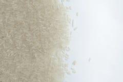 Fondo di riso Fotografie Stock Libere da Diritti