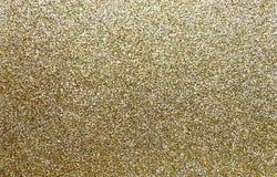 Fondo di scintillio dell'oro immagini stock libere da diritti