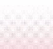 Fondo di semitono variopinto, forma geometrica astratta struttura alla moda moderna Immagine Stock Libera da Diritti