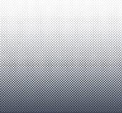 Fondo di semitono variopinto, forma geometrica astratta struttura alla moda moderna Immagine Stock