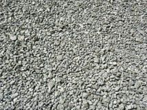 Fondo di struttura dei ciottoli della ghiaia del granito fotografia stock libera da diritti