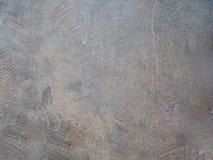 Fondo di struttura del cemento di lerciume di arte Fotografia Stock Libera da Diritti