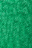 Fondo di struttura del cuoio impresso di verde Fotografia Stock Libera da Diritti