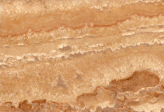 Fondo di struttura del marmo di Brown, Fotografie Stock