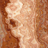 Fondo di struttura del marmo di Brown, Fotografia Stock Libera da Diritti