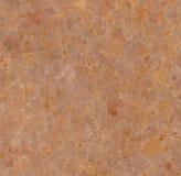 Fondo di struttura del marmo di Brown, Immagine Stock Libera da Diritti