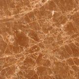 Fondo di struttura del marmo di Brown Emperador, Fotografia Stock