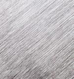 Fondo di struttura del metallo Macro foto di alluminio spazzolato closeup Fotografia Stock